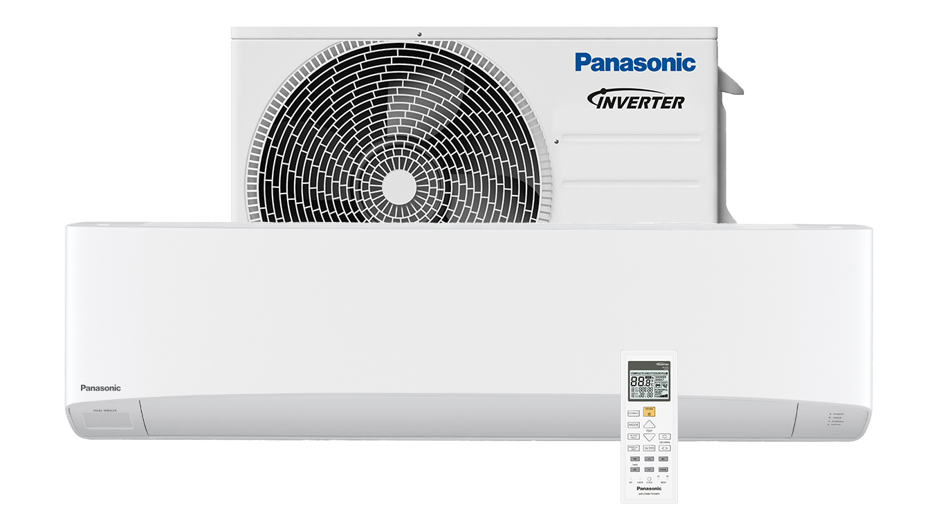 Panasonic NZ Etherea 2018